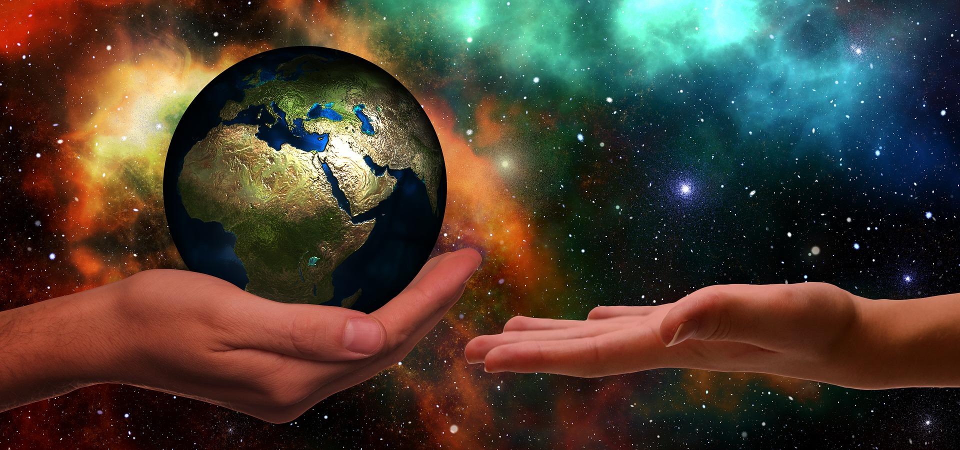 Om Grøn Planet